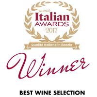 Scottish-Italian-Awards-2017-Best-Wine-Collection