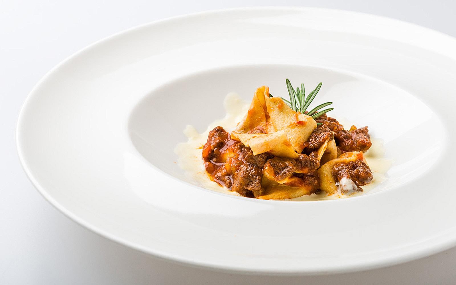 Osteria Award Winning Italian Restaurant, North Berwick, East Lothian